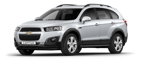 Chevrolet Captiva Price In Qatar Reviews Specs 2020 Offers